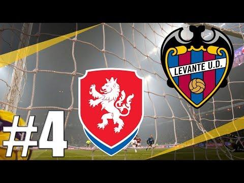 FIFA 18   Koblih Golmanem   Reprezentační Povinnosti A Španělský Pohár   PART 4   CZ/SK