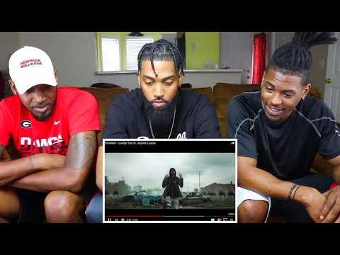 Eminem - Lucky You ft  Joyner Lucas - игровое видео смотреть