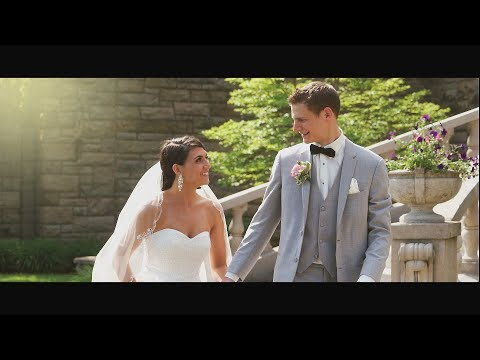 Chelsey & Jeremy's Wedding Film