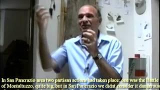 Testimonianza Romano Moretti