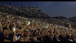 Best Atmospheres in College Football / Best Fans in Sports