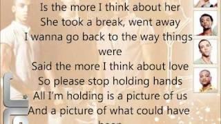 Don't talk about love - JLS with lyrics