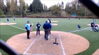 Watch: Let's Play Ball! broadcast of Bridge of Promise v Seattle Prep baseball
