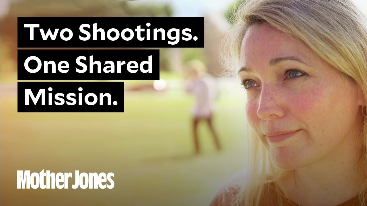 Sandy Hook and Parkland Parents United By Tragedy—and a Shared Mission thumbnail