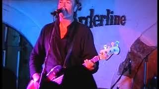 The Church - Providence & Sealine - Borderline 2006
