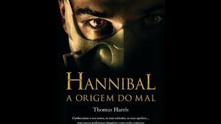 Hannibal - A Origem do Mal Filme suspense HD
