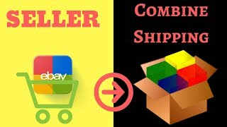How to Do combined Shipping on eBay | eBay Sell | Get Fixed