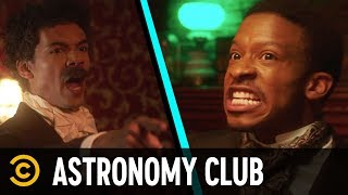 George Washington Carver - Astronomy Club