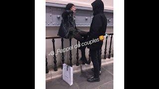 «@_RAPPEL COUPLE DE TESS💍🦁»