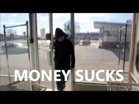 TSMC - MONEY SUCKS (OFFICIAL MUSIC VIDEO) HD