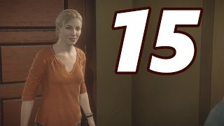 WELCOME TO PARADISE! - Uncharted 4: A Thiefs End Gameplay Walkthrough Part 15