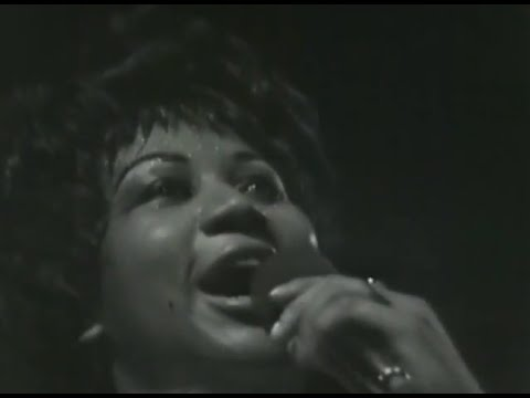 Aretha Franklin - You're All I Need To Get By - 3/7/1971 - Fillmore West (Official)