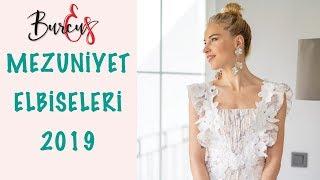 BurcuEs | Mezuniyet Elbiseleri 2019