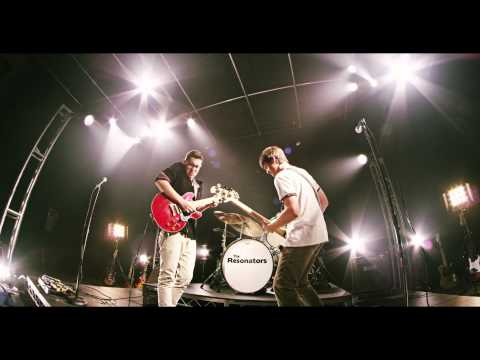 The Resonators - Burning Out the Flame OFFICIAL VIDEO