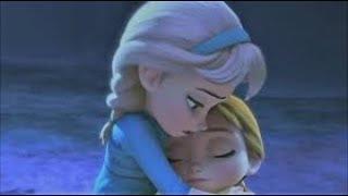 Frozen Uma Aventura Congelante - Completo Dublado desenho animado Melhores cenas HD