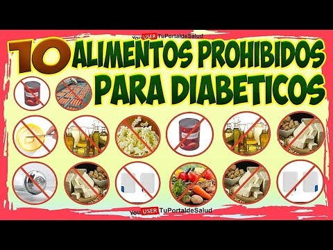 La diabetes con tobogán