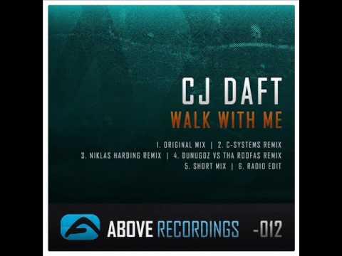 CJ Daft - Walk With Me (Niklas Harding Remix) - Preview