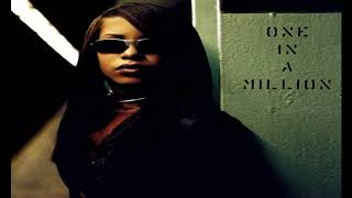 Aaliyah x Missy Elliott x Timbaland   Ladies In Da House reversed