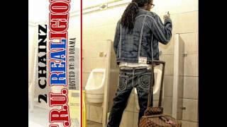 2 Chainz - Slangin Birds Ft.  Young Jeezy,Yo Gotti & Birdman ( T.R.U.Realigion )