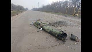 "Стало ""горячо"". Украина взорвала склад с ракетами ""Бука"" сбивших Боинг MH17 ."
