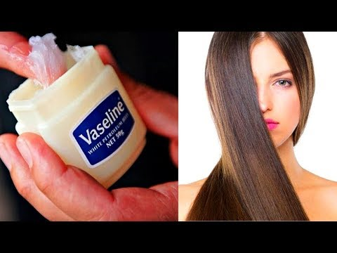 10 geniale Vaseline Beauty Hacks
