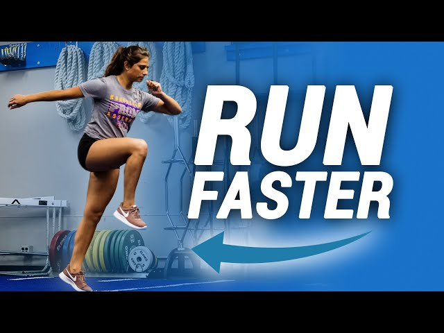 Run Fast   Lateral Training & Agility Drills
