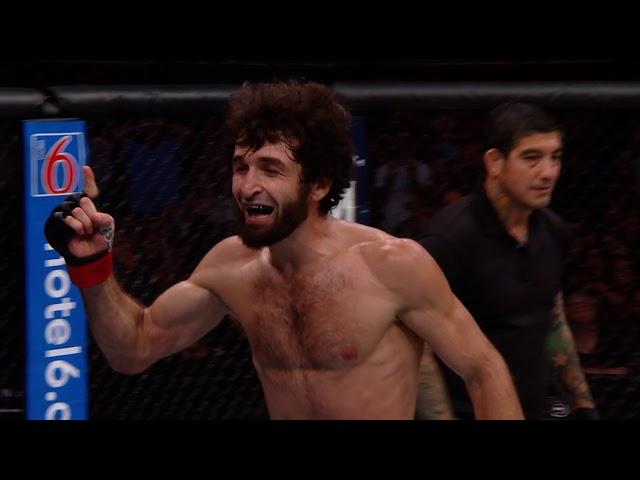 Григорий Попов – Дэйви Грант 9.11.19 на UFC Fight Night 163: прямая трансляция из Москвы