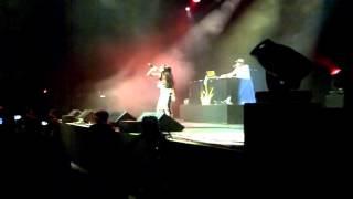 Nanai - Mala Rodriguez  (Video)