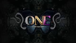One Year Anniversary Promo