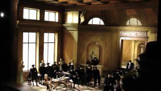Венская Опера - премьера Риголетто с Дм.Хворостовским