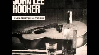 John Lee Hooker - Baby I'm Gonna Miss You