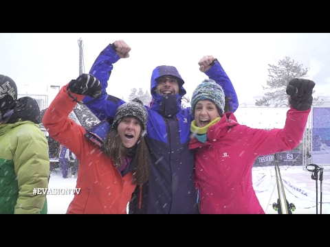 EVASIÓN TV: SALOMON QUEST CHALLENGE 2017