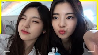 ITZY (있지) - CUTE & FUNNY MOMENTS | PART 1