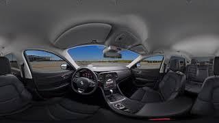 Renault Talisman 360 'Perso'