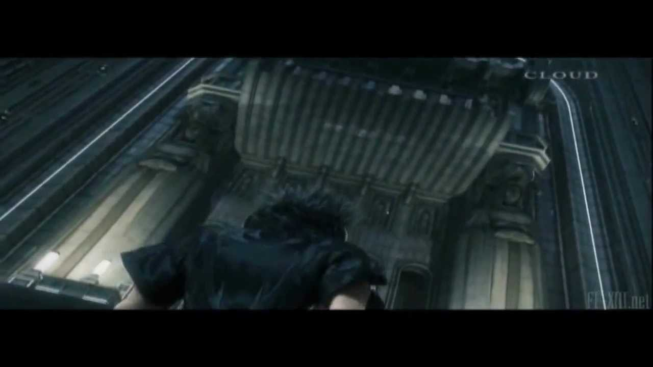 Fans Make A Peaceful Online Protest For Final Fantasy Versus XIII