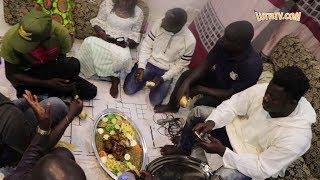 Ndogou Mbeur avec Valdo de Boul Fallé