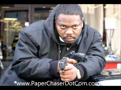 Beanie Sigel - The Big Payback [Jay-Z & T.I. Diss] [New CDQ Dirty]