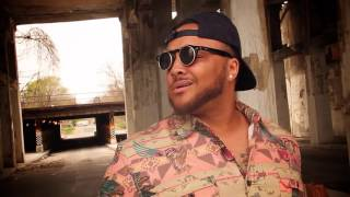 "Vinsane - ""Hand On My Heart"" (Official Video) {Chicago Unsigned Hype} 