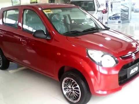 Suzuki Alto 2014 Review - Where to Buy?