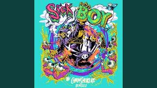 Sick Boy (Zaxx Remix)