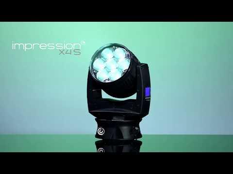 impression X4 S