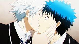 » Anime CRACK! #1 WTF