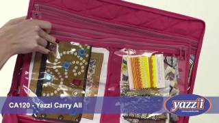 CA120 – The Yazzii Carry All
