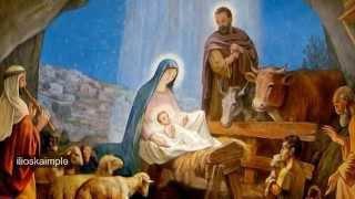 White Christmas - Diana Ross & Placido Domingo