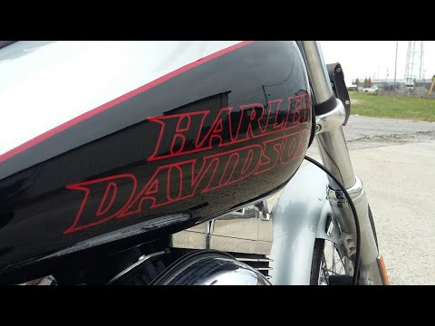 2015 Harley-Davidson Low Rider® in Winchester, Tennessee