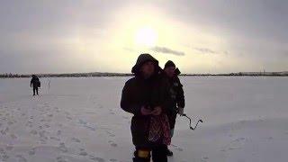 Зимняя рыбалка в новокузнецке 2018