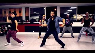 Guillaume Lorentz // Gyptian - All On Me // Studio MRG (Paris -France) // Dance Class