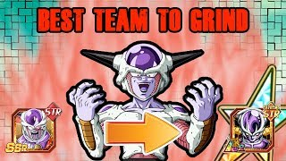 HOW TO GRIND LR FRIEZA AT 150% EXTRA DROP RATE | GET IT DONE QUICK! | DRAGON BALL Z DOKKAN BATTLE