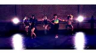 Freaks - French Montana ft. Nicki Minaj - Choreography by Sir Charles