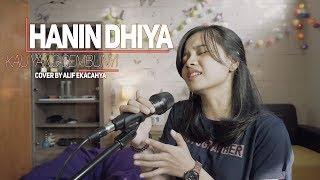 Gambar cover Hanin Dhiya - Kau Yang Sembunyi (Cover by Alif Ekacahya)